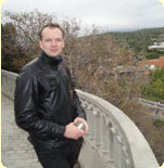 Олег Шеломенцев